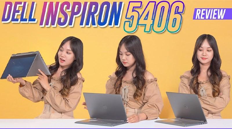 Dell Inspiron 5406 i5 1135G7 (70232602)