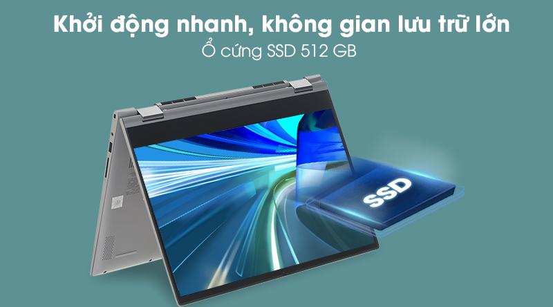 Dell Inspiron 5406 i5 (70232602) - ssd