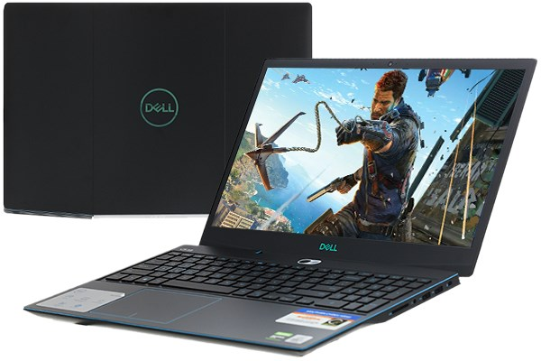 Dell G3 15 3500 i5 10300H/8GB/256GB+1TB/120Hz/4GB GTX1650/Win10 (70223130) Dell Gaming G-series