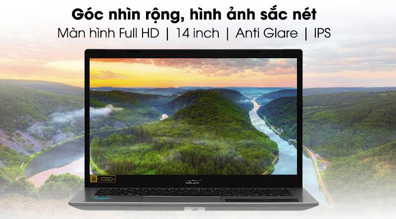 Acer Aspire 5 A514 (NX.A23SV.009) - Màn hình