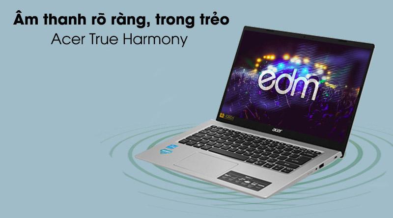 Acer Aspire 5 A514 (NX.A23SV.009) - Âm thanh