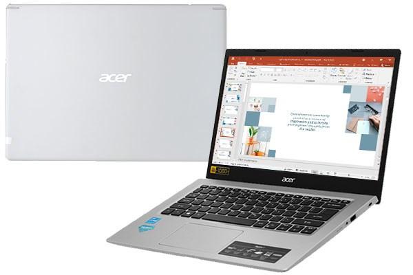 Acer Aspire 5 A514 54 3204 i3 1115G4/4GB/512GB/Win10 (NX.A23SV.009) Acer Aspire