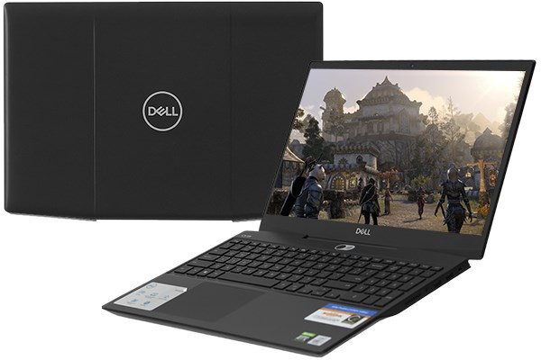 Dell G5 15 5500 i7 10750H/16GB/512GB/144Hz/6GB RTX2060/Win10 (70228123)