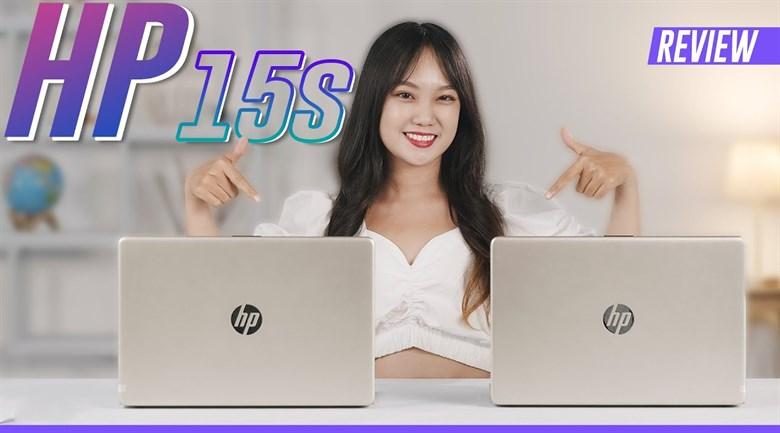 HP 15s fq2028TU i5 1135G7 (2Q5Y5PA)