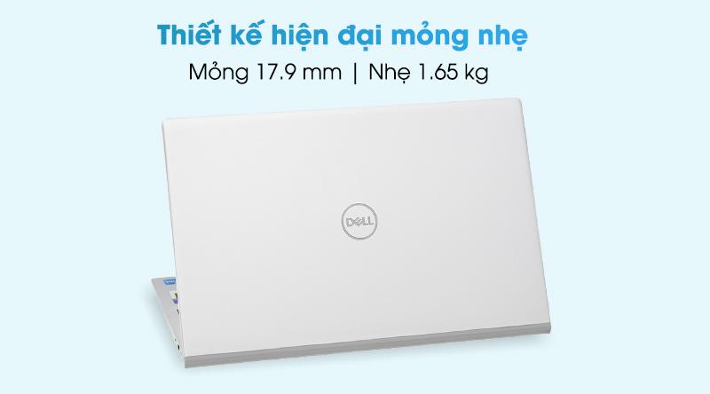Laptop Dell Inspiron 5502 i5 (N5I5310W) - Bàn phím