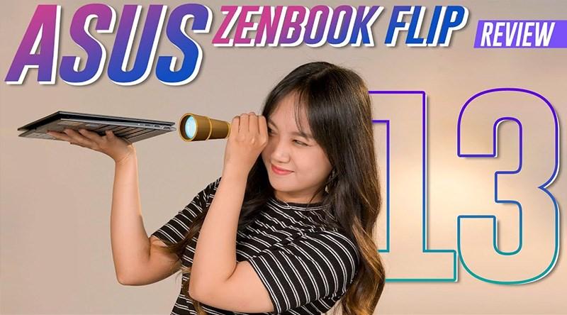 Asus ZenBook Flip UX363EA i5 1135G7 (HP130T)