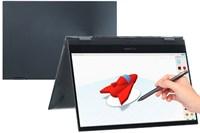 Asus ZenBook Flip UX363EA i5 1135G7/8GB/512GB/OLED/Touch/Pen/Win10 (HP130T)