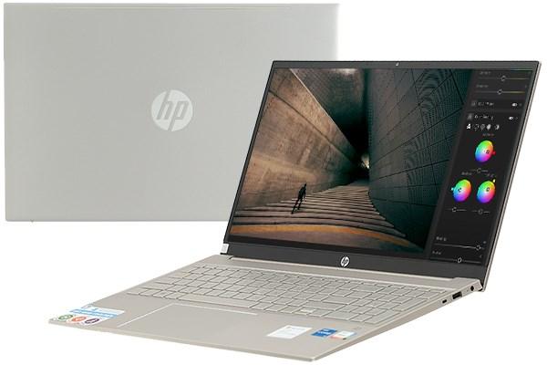 Laptop HP Pavilion 15 eg0070TU i5 1135G7/8GB/512GB/Office H&S2019/Win10 (2L9H3PA)