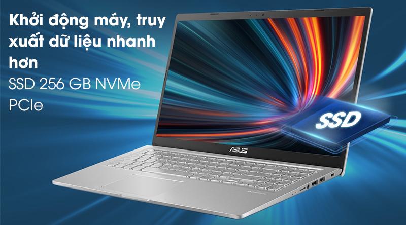 Laptop Asus VivoBook X515MA (BR111T) - SSD