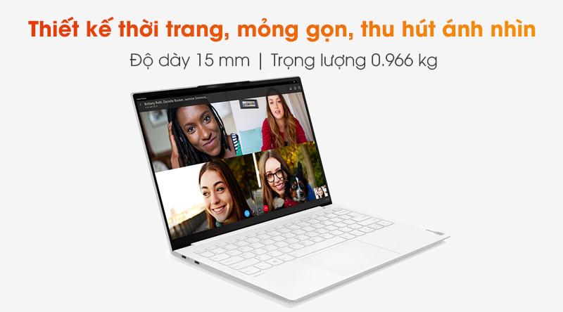 Lenovo YOGA đem lại cho người dùng một cảm giác cực kỳ mới lạ