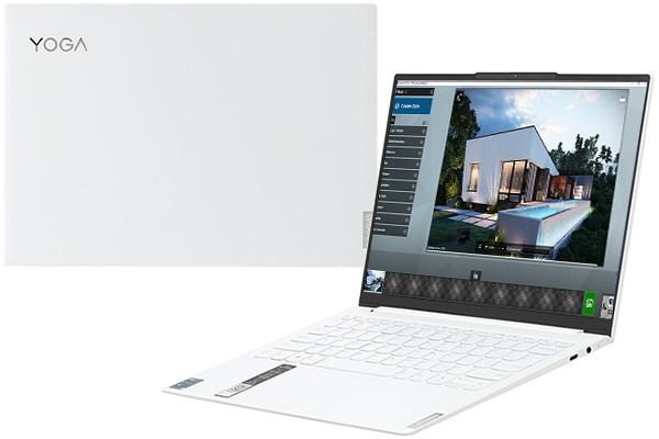 Laptop Lenovo YOGA Slim 7 Carbon 13ITL5 i5 1135G7/16GB/512GB/Win10 (82EV0016VN)