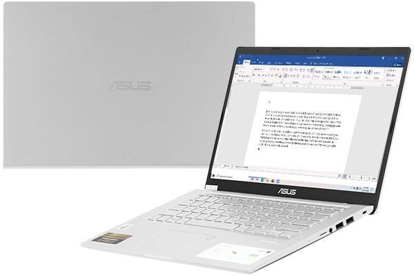 Laptop Asus VivoBook X415JA i3 1005G1/4GB/512GB/Win10 (EK258T)