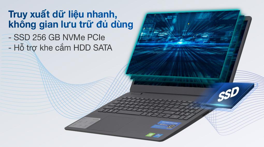 Dell Vostro 3500 i5 1135G7 (7G3981) - SSD