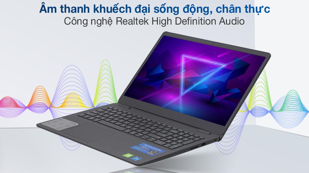 Dell Vostro 3500 i5 1135G7 (7G3981) - Âm thanh