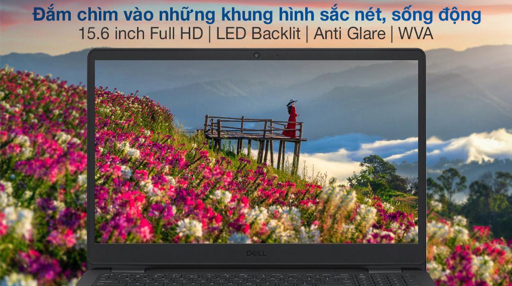 Dell Vostro 3500 i7 1165G7 (7G3982) - Hình ảnh