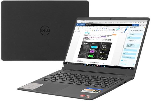 Laptop Dell Inspiron 3505 R3 3250U/8GB/256GB/Win10 (Y1N1T1)