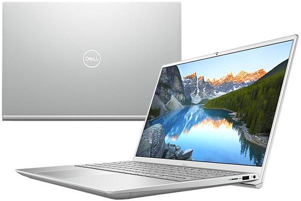 Laptop Dell Inspiron 7501 i7 10750H/8GB/512GB/4GB GTX1650Ti/Win10 (X3MRY1)