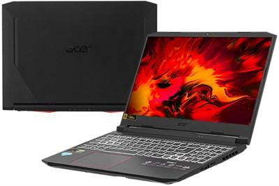 Acer Nitro AN515 44 R9JM R5 4600H/8GB/512GB/4GB GTX1650/144Hz/Win10 (NH.Q9MSV.003)