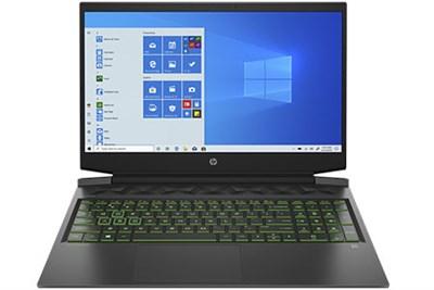HP Pavilion Gaming 16 a0109TX i7 10870H/8GB/32GB+512GB/4GB GTX1650Ti/Win10 (31J26PA)