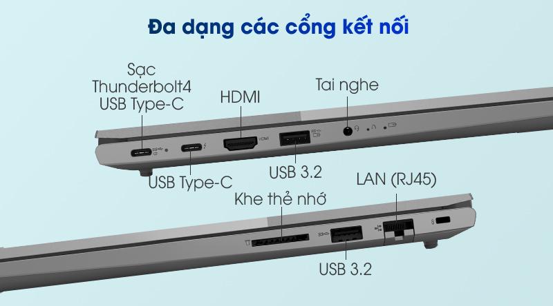 lenovo-thinkbook-15-g2-itl-i5-20ve006yvn - cổng kết nối