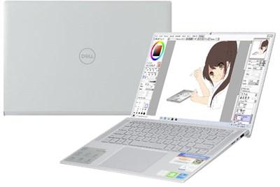 Dell Inspiron 7400 i5 1135G7/8GB/512GB/2GB MX350/Win10 (N4I5206W)
