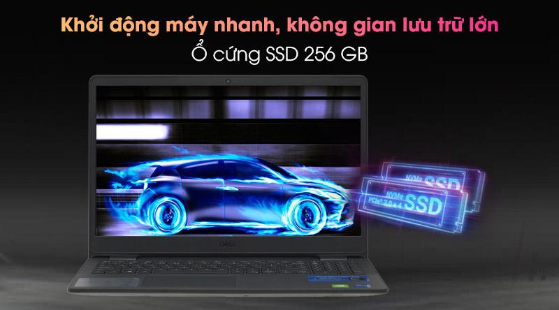 Laptop Dell Vostro 3500 i5 (P90F006V3500B) - SSD