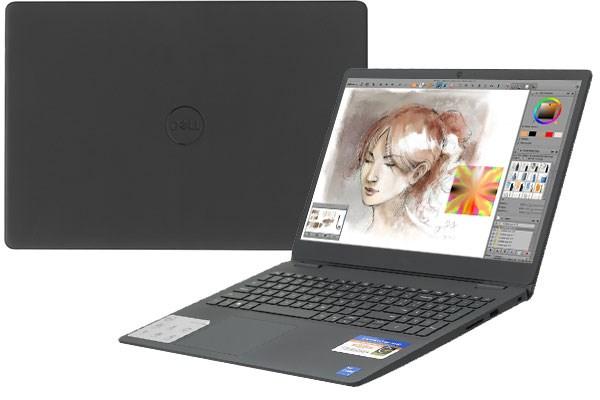 Laptop Dell Inspiron 3501 i5 1135G7/4GB/512GB/Win10 (P90F005N3501B)
