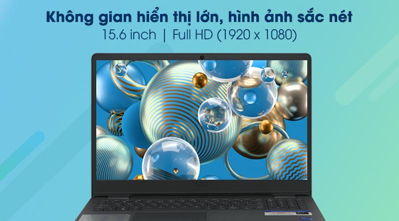 Laptop Dell Inspiron 3501 i5 (P90F005N3501B) - Màn hình