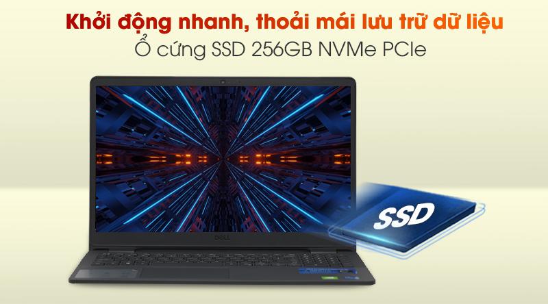Laptop Dell Vostro 3500 i3 (V5I3001W) - SSD