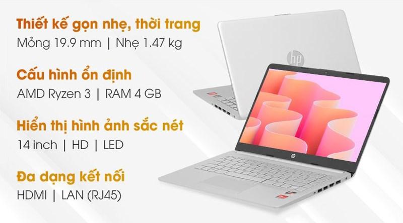 HP 14s dk1055AU R3 3250U (171K9PA)