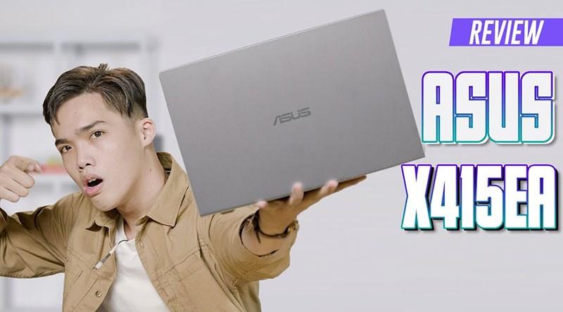 Asus VivoBook  X415EA i3 1115G4 (EK044T)