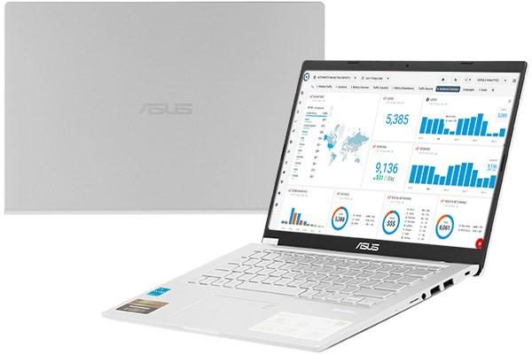 Laptop Asus VivoBook X415EA i3 1115G4/4GB/512GB/Win10 (EK044T)