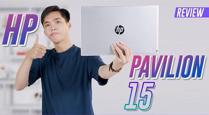 HP Pavilion 15 eg0005TX i5 1135G7 (2D9C6PA)