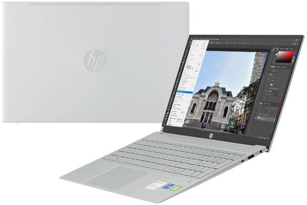 Laptop HP Pavilion 15 eg0005TX i5 1135G7/8GB/512GB/2GB MX450/Office H&S2019/Win10 (2D9C6PA)