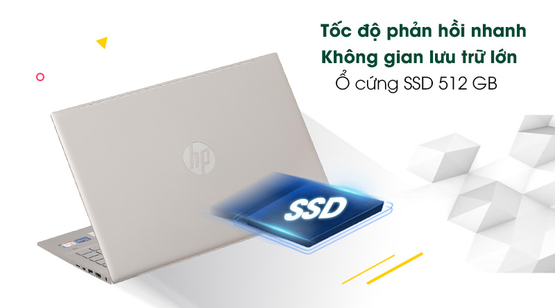 HP Pavilion 14 dv0013TU i7 (2D7B8PA) - SSD