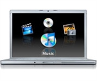 Laptop Apple MacBook Pro (AP610)