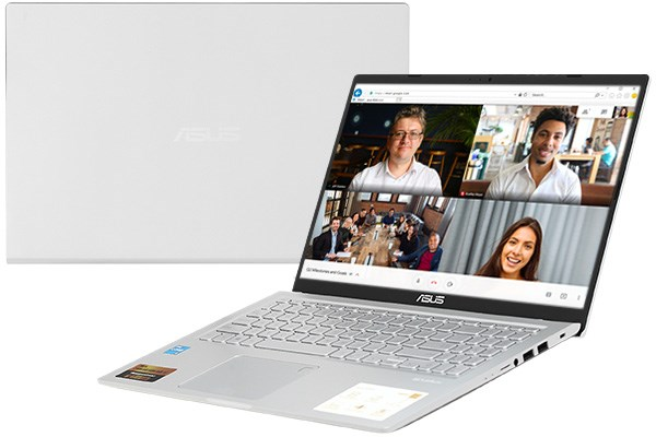 Laptop Asus VivoBook X515EA i3 1115G4/4GB/256GB/Win10 (EJ065T)