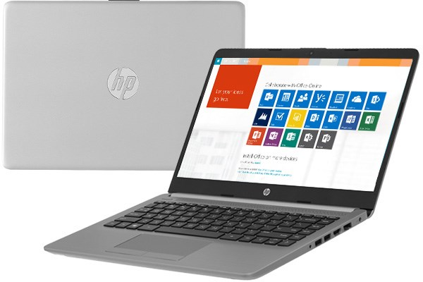 HP 245 G8 R5 3500U/4GB/256GB/Win10 (345R8PA) HP Probook