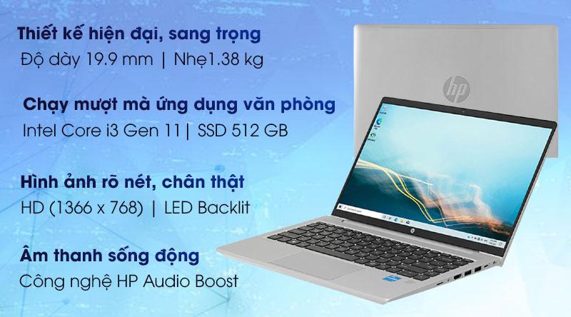 HP ProBook 440 G8 i3 1115G4 (2H0R6PA)