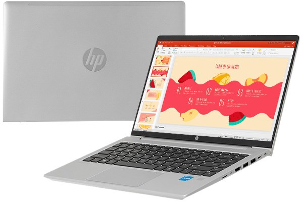 Laptop HP ProBook 440 G8 i3 1115G4/4GB/512GB/Win10 (2H0R6PA)