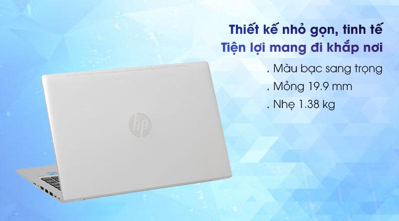 HP ProBook 440 G8 i3 (2H0R6PA) - Thiết kế