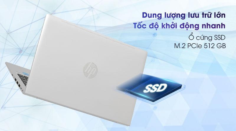 HP ProBook 440 G8 i3 (2H0R6PA) - SSD