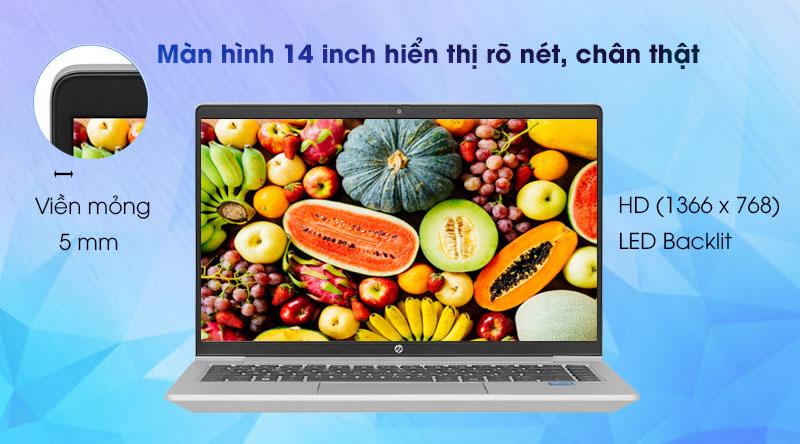 HP ProBook 440 G8 i3 (2H0R6PA) - Hình ảnh
