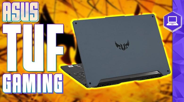 Asus TUF Gaming FX506LH i5 10300H (HN002T)