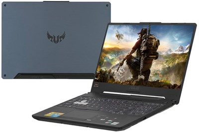 Asus TUF Gaming FX506LH i5 10300H/8GB/512GB/144Hz/4GB GTX1650/Win10 (HN002T)