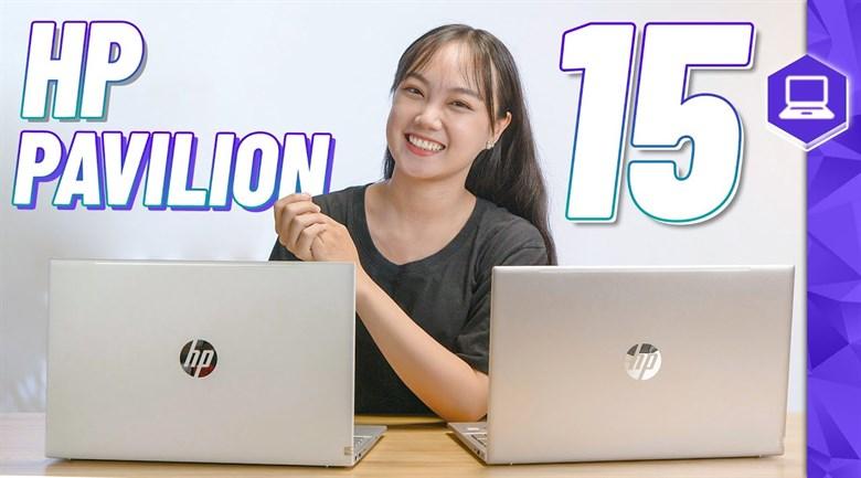 HP Pavilion 15 eg0073TU i3 1115G4 (2P1N4PA)