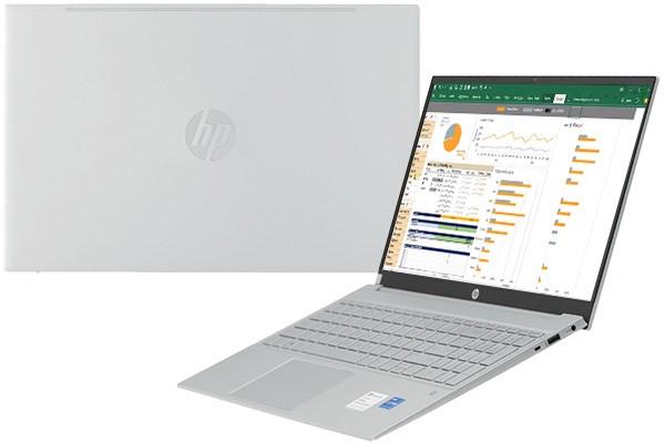 Laptop HP Pavilion 15 eg0073TU i3 1115G4/4GB/512GB/Office H&S201/Win10 (2P1N4PA)