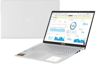 Asus VivoBook X515EP i5 1135G7/8GB/512GB/2GB MX330/Win10 (BQ011T)