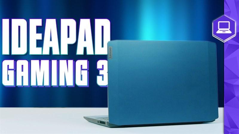 Lenovo IdeaPad Gaming 3 15IMH05 i5 10300H (81Y4013VVN)
