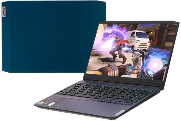 Laptop Lenovo IdeaPad Gaming 3 15IMH05 i5 10300H/8GB/512GB/4GB GTX1650Ti/120Hz/Win10 (81Y4013VVN)